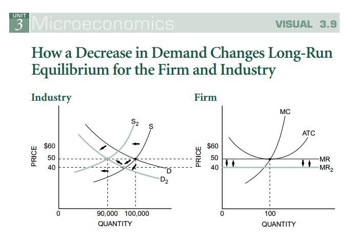 a paper on microeconomics